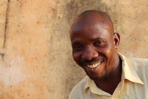 Lassina Sangaré, Président de l'association