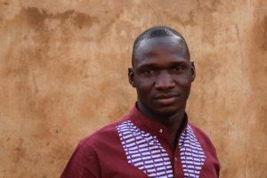 Tamba Doumbia, Trésorier de l'association
